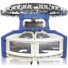 High Speed Double Jersey Open-Width Circular Knitting Machine