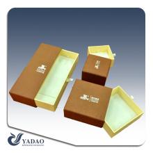 Hot Sales Creative Cabdoard Paper Drawer Packing Box