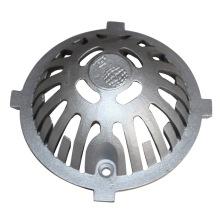 China fundición a presión de aluminio personalizada y fundición a presión de aluminio