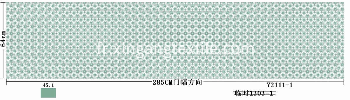 XINGANG BEDDING FABRIC (46)