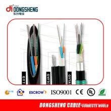 Câble FTTH Fibre Optique Intérieure 2 Core