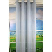Großhandel Vorhänge Voile Vorhang Sheer