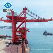 Versorgen Sie China 60 Tonnen-Schiff, um Kran-und Quay-Kran und STS-Kran für Verkauf zu stützen