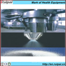 Spray Drying Equipment for Food and Chemical Line