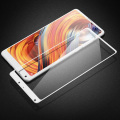 HD White Tempered Glass für Xiaomi Max 2
