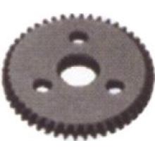 Caja de gancho rotatorio, sistema de cambio de Color (QS-F08-05)