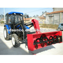 Front Snow Thrower Snow Remover