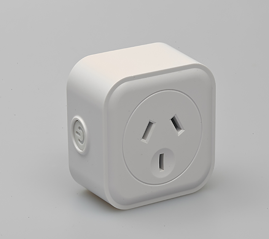 Wifi Single Output Smart Plug