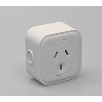 WIFI Single Output Smart Outlet EU zuverlässig