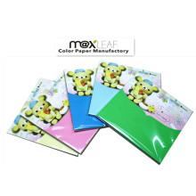 180*180mm Carton Cover Origami Paper (OP180-002)