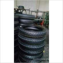 High Performance Motorcross Tubeless Rubber Tyre (110/80-17)
