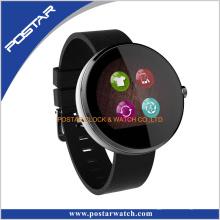 Schrittzähler Smart Watch mit Silikonband