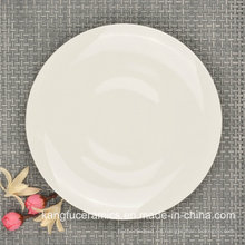 Placa de cena de hueso de alta calidad de China