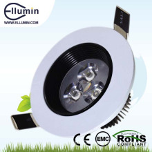 3w high quality dimmable led ceiling light