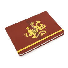 Factory OEM custom daily event planner hardcover sublimation notebook