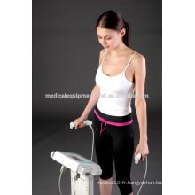 MSLCA03W CE, FDA, ISO Armée de calcul de graisse corporelle pourcentage de graisse corporelle calculer la graisse corporelle