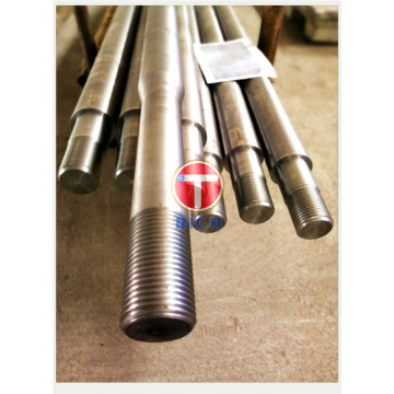 S45c/C45/1045 Hard Chrome Plated Steel Rods