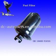 Filtro de Combustível Em Linha K9A2-20-490B Para Kia