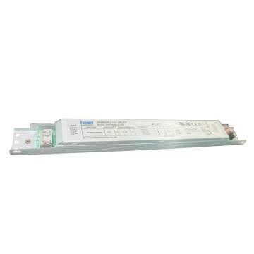 iluminación led flexible Driver led lineal 347Vac