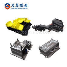 Injection Bus Seat Mould Supplier Plastic Stadium Chair Mould Making
