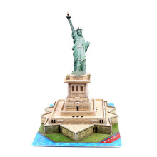 Small The Statue Of Liberty Building Puzzle