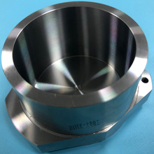 Core Parts of Mechanical Equipment After Precision Grinding