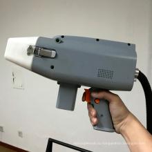 Большая скидка 500 Вт Лазерная машина для очистки металла от ржавчины покраска Оксидное покрытие для удаления машина