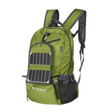 2016 custom comfortable high end solar laptop backpack for free sample