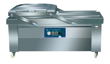 Peanut and Sausages Vacuum Packing Machines