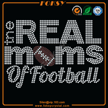 Le motif du correctif Real Moms Of Football
