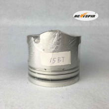 Engine Piston 15bt for Toyota Truck Spare Part OEM 13101-58090