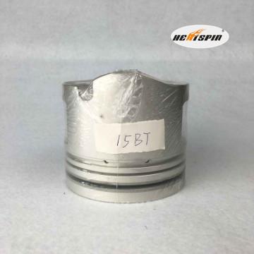 Piston de moteur 15bt pour pièce de rechange de camion Toyota OEM 13103-58090