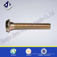 Made In China Mushroom Head Square Ncek Carriage Bolt