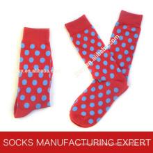 Professional Happy Sock for Men