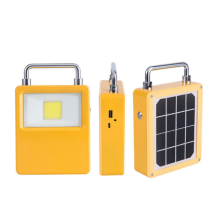 Lampe solaire USB portable 10W 30W 50W