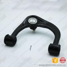 Braço de controle de peças de suspensão de qualidade para toyota 48610-0K050, 24 meses de garantia