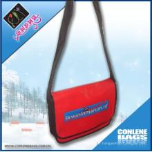 PP sac à main non tissé Messager Cadeau (produit chaud)