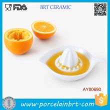 Presse-agrumes en céramique citron Orange mignon pour le ménage