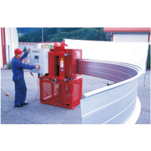 Professional Standing seam roof panel roll forming machine