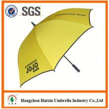 Top Qualität 23'* 8 k Kunststoff decken Kinder Regenschirm Falten