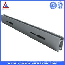 Extrusão de Alumínio / Alumínio Extrusão de Prata Anodizada