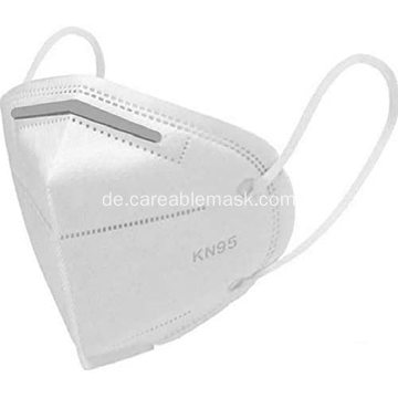 Careable Biotechnology KN95 FDA 3D-Maske 5PCS BAG
