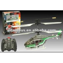 Heißer und beliebter Mini IR 2CH R / C Hubschrauber 6020-1 RC Bobby Store