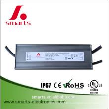 24В 200Вт LED диммер водителя