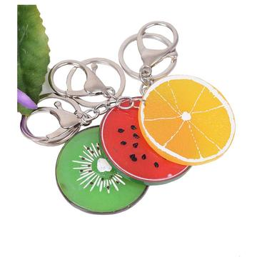 FRUIT KEY CHAIN -0