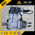 أجزاء المحرك D275AX-5 FUEL PUMP ASS'Y SDA6D140 6218-71-1132