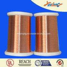 Fil d'aluminium en cuivre émaillé de haute qualité en provenance du fabricant chinois