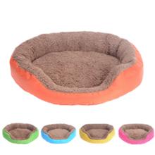Winter Pet Bed