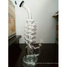 Wunder Marke Wunderbare Design Glas Wasserpfeife