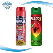 Melhor insecticida doméstico para a África